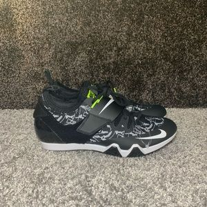 Nike Shoes - Nike Zoom PV Elite Pole Vault Track and Field